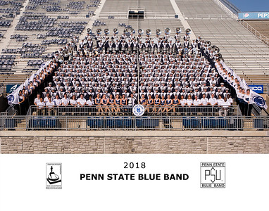 Blue Band 2018
