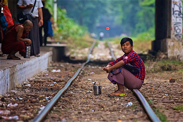 Myanmar 2017