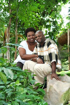 Maria and Antonio Engagement Photos