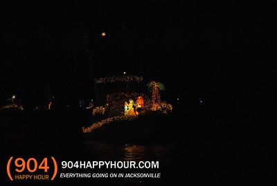 Boat Parade - 11.30.13
