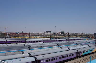 100115 - Johannesburg