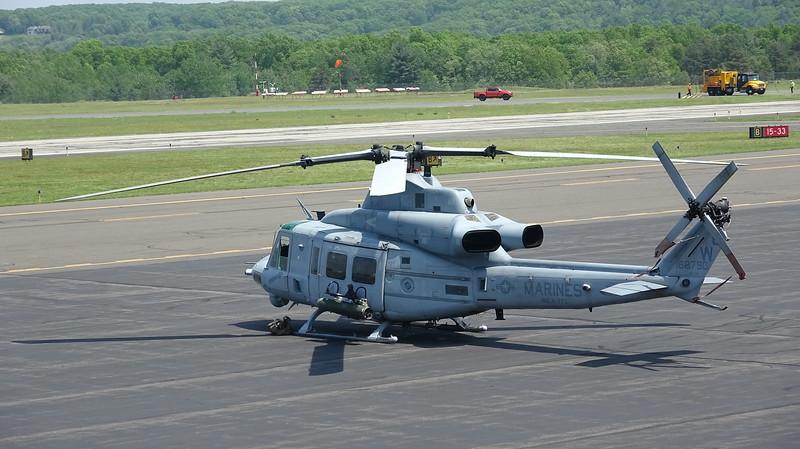 UH-1Y Venoms