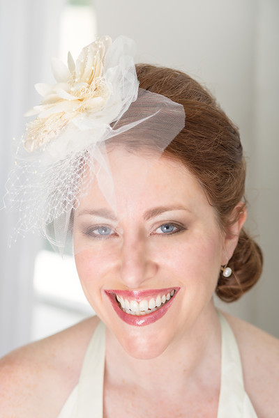 Laurie's Bridal Shoot
