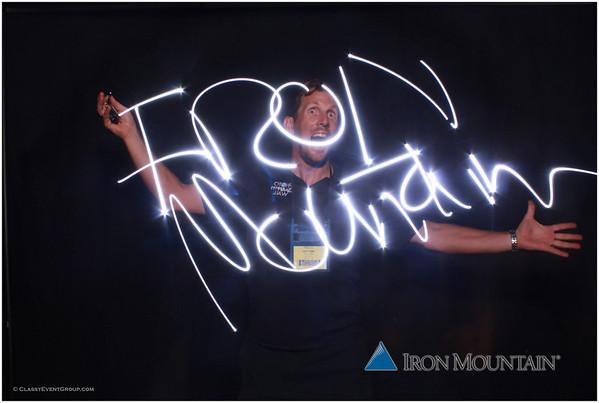 2014-10-27 Iron Mountain - ARMA 2014 San Diego
