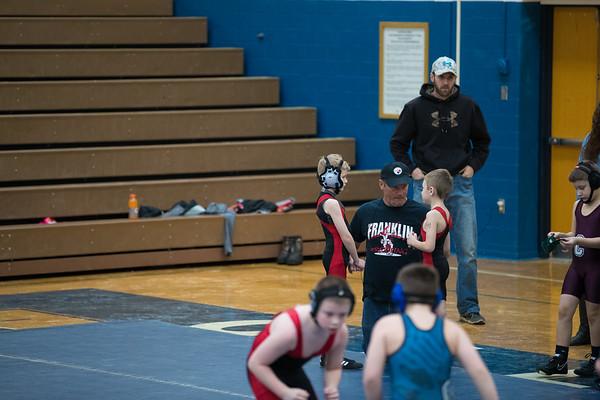 Nolan Wrestling