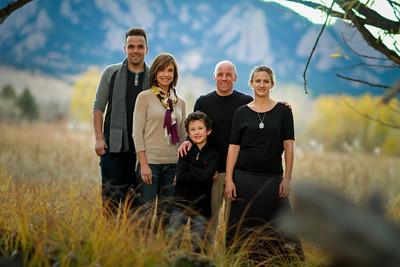 The Bethke Family