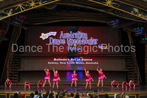 Belinda's Art of Dance