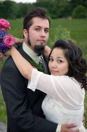 Maritza & Joel - 06.29.08