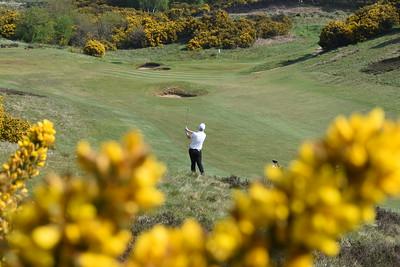 Loughborough Uni BUCS Golf