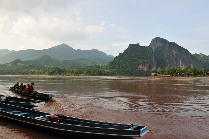 River Mekong Impress