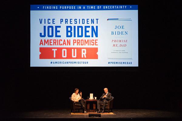 Joe Biden June 14, 2018