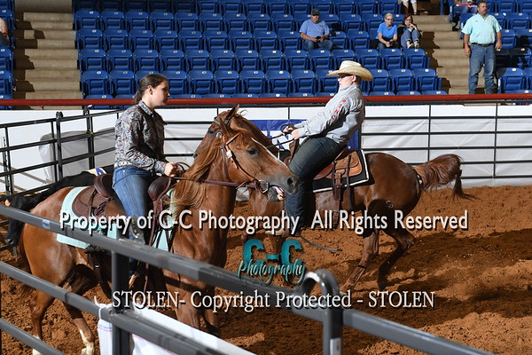 Rated Youth  1-90 RSNC Finals 2018 Fort Worth TX