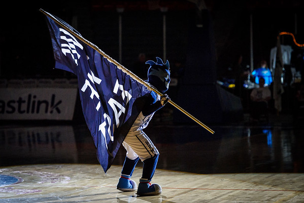 Rainmen Basketball