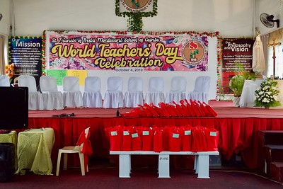 Teachers Day Party 2019