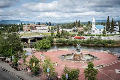 Fairbanks 2016