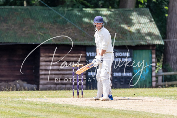 Kidderminster - Brockhampton Cricket Ground - 230618