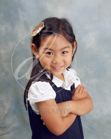 Yu Ming Kinder