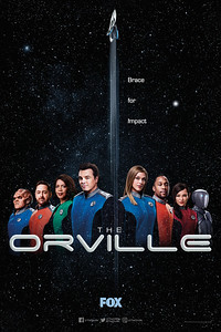 The Orville S3 - Coming Soon