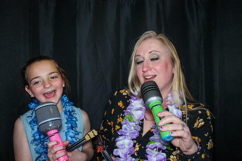 2020.02.29 - Jacob's Grad Party, Morgan Family Community Center, North Port, FL
