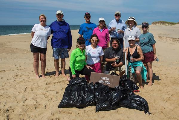 2015.06.20 - Beach Cleanup