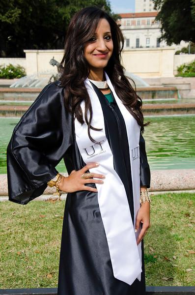 Amarah's Graduation