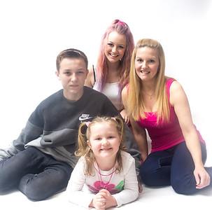 The Kezzer Family shoot 2
