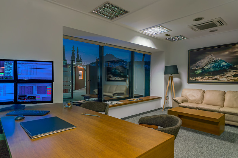 WHITETIP INVESTMENTS, office, Athens