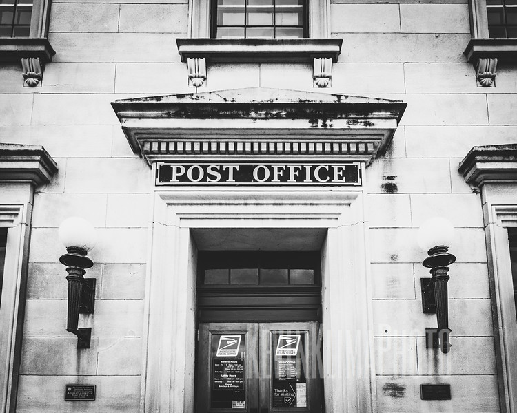 Galena Post Office