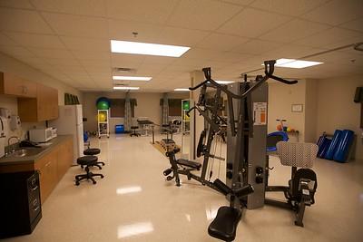 Trinity Regional Rehabilitation Center