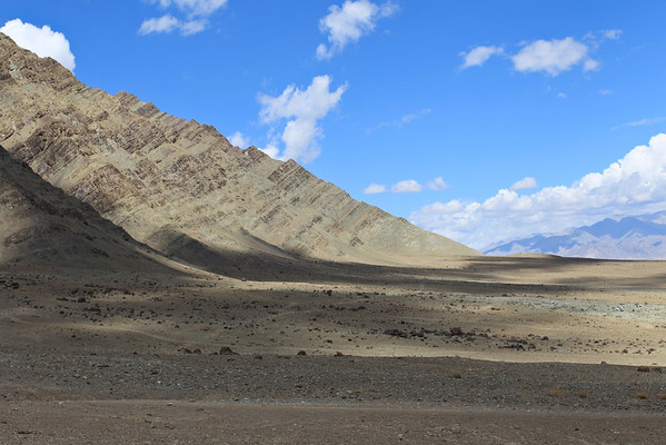 An Indian Road Trip - Part IV: Ladakh Monasteries