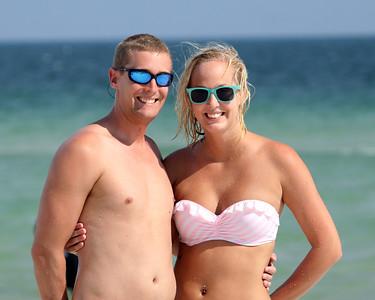Orange Beach 2012