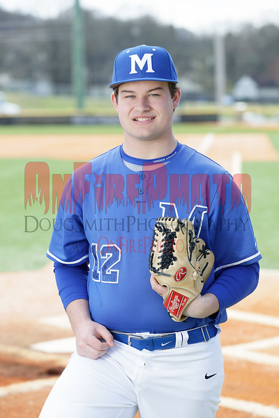 MCCALLIE BASEBALL 2019
