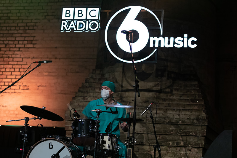 BBC 6 Music Festival, Cave and Furnace, Liverpool, UK - 31 March 2019