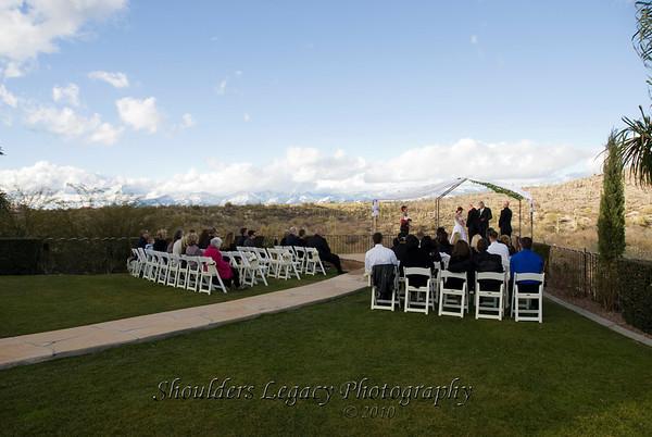 2010 Sturgeon Wedding