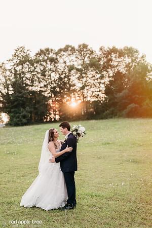 Emily + Kyle Wedding