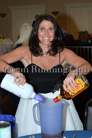 2018 Ocean Running Club Awards Banquet