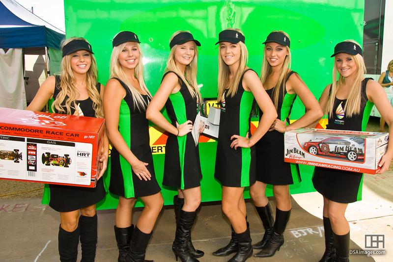 Sucrogen bioethanol girls