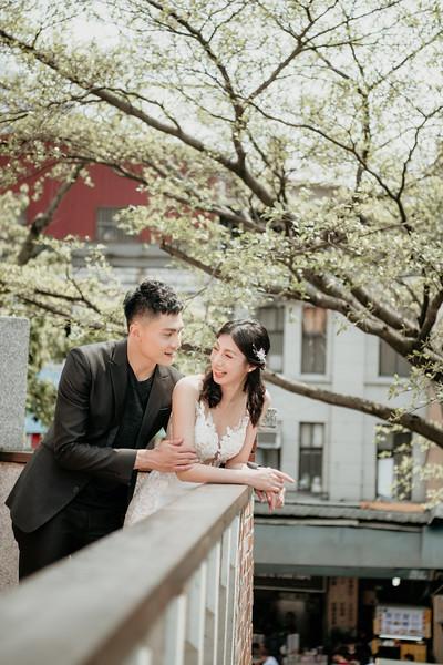 Pre-Wedding-Fei
