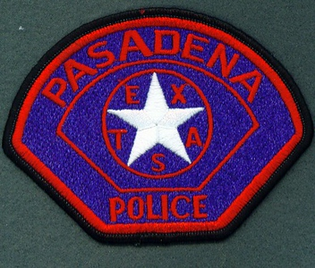 Pasadena Police