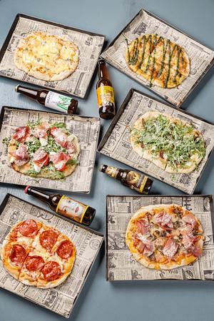 7 Пиццы