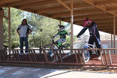 Roadrunner BMX - October 31, 2009