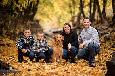 Kirscher Family Pics 2020