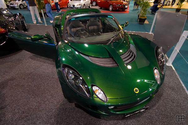 Adelaide Motor Show 2007