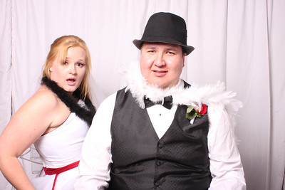 Elmer and Holly - March 10 2012