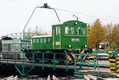 Hungary Class M28
