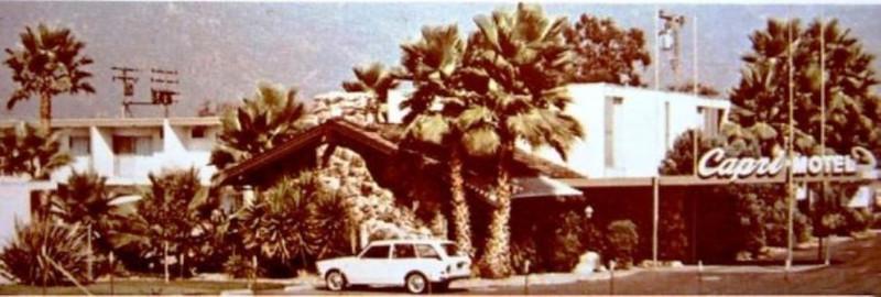 Old Ventura