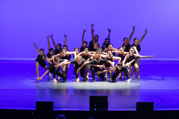 Helix Dance Lab 2019