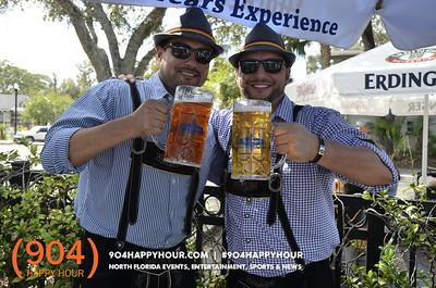 European Street Oktoberfest - 10.21.17