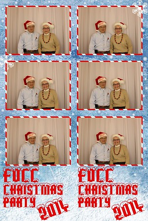 FOCC Holiday Party