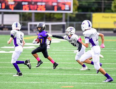 2019-10-06 A8 CYFL Ravens vs AYFL Vikings